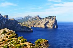 Cap Formentor Aussicht http://fc-foto.de/32855177