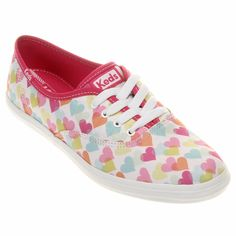 Tênis Keds Champion Loves | Netshoes