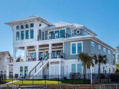 5824 Harbor Breeze Dr, Wilmington, NC, 28409 | realtor.com® Beach Houses For Sale, Wilmington Nc, Breeze, Homes For Sale In