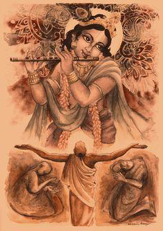 chaitanya mahaprabhu  `