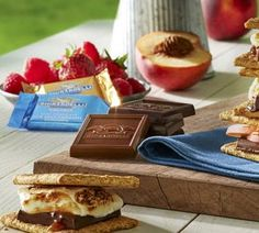 The Ghirardelli Sweepstakes is a $2,300.00 chocolate trip to San Francisco.    Prizes include:     2 round-trip air tickets  2 nights hotel accommodations in San Francisco;   2 Ghirardelli Chocolate Lounge tickets for the 23rd Annual Ghirardelli...