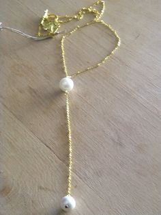 pearls Gold Necklace, Pearls, Jewelry, Art, Fashion, Art Background, Moda, Jewels, Fashion Styles