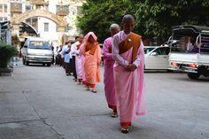 A Photo Tour - Yangon, Myanmar - FreeYourMindTravel
