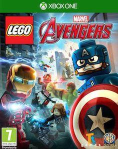 LEGO Marvel Avengers Sviluppatore: Traveller's Tales Publisher: Warner Bros Interactive Entertainment Genere: Azione/Platform Data di uscita prevista: 29 gennaio Piattaforma: PlayStation 4, PlayStation 3, Xbox One, Xbox 360