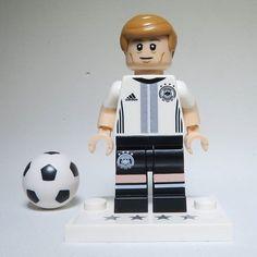Toni Kroos (18) Die Mannschaft (Germany national football team)  #diemannschaft #fussball #deutschland #germany #dfb #legodiemannschaft #legocollector #afol #legomaniac #lego #legostagram #legophotography #legominifigures #legomania #legogram #legominifigure #legography #legophoto  #legofan #afol #lego365 #legominifigs #legobricks #legolove #legominifig #legolover #minifigures #instalego #minifig #minifigure