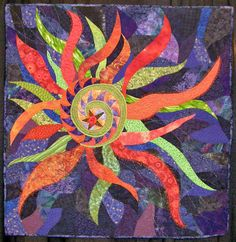 International Quilt Shows  -  Travel Photos by Galen R Frysinger, Sheboygan, Wisconsin