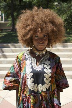 "afro-dominicano: "" diaryofabaglady: "" fennellamiller: ""    Fennella Miller, Spelman College (instagram: Fennellamiller) Photo taken by Jalen Anthony Law, Morehouse College (instagram:..."