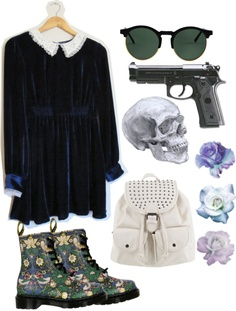 """Untitled #69"" by chelseapetrillo ❤ liked on Polyvore"
