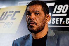 Rodrigo Minotauro aceita proposta do UFC