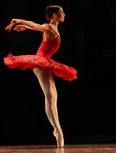 Viktoria Tereshkina - Don Quixote    Mariinsky Ballet    photo by Stas Levshin