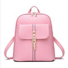 4e1baf6e92 Mini Backpacks. Everything PinkLeather ...