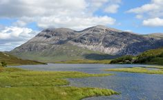 Arkle, Loch Stack, Sutherland. North Coast 500, Brown Trout, Highlands, Homeland, Fly Fishing, West Coast, Travel Guide, Westerns, Mountains