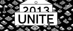 #Unite 2013 is the annual event for #Unity3d developers, publishers and enthusiasts
