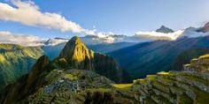 Reiseroute: Peru (3 Wochen)