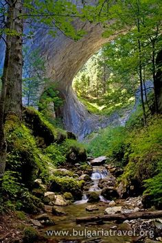 ~ Chudnite Mostove (The Wonderful Bridges) ~ #Travel Bulgaria