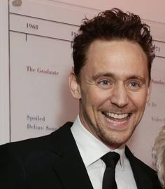 Thanks to a fan on Twitter for sharing - at the BAFTA Gala Dinner in London, 5 Feb 2015