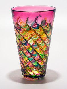 Little River Hot Glass / Carolyn Galerie