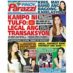 Pinoy Parazzi Vol 7 Issue 40 March 21 – 23, 2014 http://www.pinoyparazzi.com/pinoy-parazzi-vol-7-issue-40-march-21-23-2014/