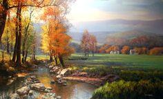 Michael Godfrey Berkley Gallery | Warrenton, Virginia, art, galleries, shows, paintings, sculpture, oil, watercolor, northern virginia, artists