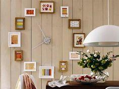 Relojes decorativos | Decorar tu casa es facilisimo.com