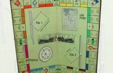 How Allied Fliers Used Monopoly to Escape From German POW Camps