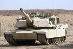 m1 abrams | M1 Abrams Tank At Camp Warhorse Photograph - M1 Abrams Tank At Camp ...