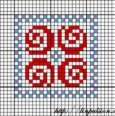 Awesome Most Popular Embroidery Patterns Ideas. Most Popular Embroidery Patterns Ideas. Hand Work Embroidery, Folk Embroidery, Learn Embroidery, Cross Stitch Embroidery, Embroidery Patterns, Cross Stitch Heart, Cross Stitch Borders, Cross Stitch Designs, Cross Stitching