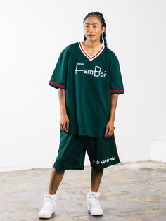 Femboi jersey. FEM BOI JERSEY. STUZO CLOTHING e119a3347834