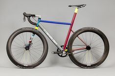 Cycle EXIF x Gravillon #22 : Le Project Right de English Cycles