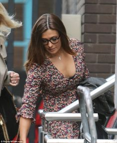 A good year: Kym Marsh has garnered high praise from viewers and industry peers for her powerful acting in Coronation Street this year Kym Marsh, Non Blondes, Beautiful Old Woman, Bollywood, Sexy Older Women, Sexy Hot Girls, Beautiful Celebrities, Sexy Outfits, Celebs