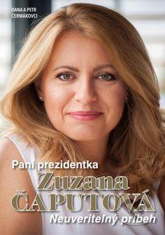 Prvá žena v úrade prezidenta Slovenskej republiky a zároveň vo veku 45 rokov aj najmladším človekom, ktorý kedy zastával úrad... Google Images, Film, Movie, Film Stock, Cinema, Films