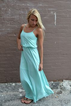 Peppermint Patty Maxi $46