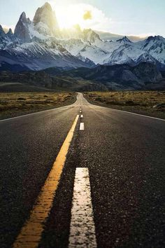 Road Places To Go Travel Things Fun Paths