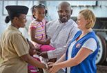 American Red Cross Military Family Services