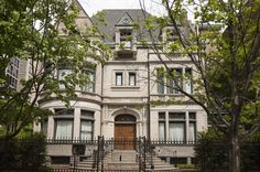 1547 N Dearborn Pkwy , Chicago, IL is currently not for sale. The sq. single-family home is a 12 bed, bath property. This home was built in 1891 and last sold on for. View more property details, sales history and Zestimate data on Zillow. Grayson Manor, American Mansions, Mansions Homes, Luxury Mansions, Expensive Houses, Cool Apartments, Celebrity Houses, Victorian Homes, Victorian Era