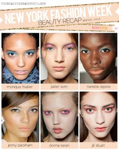 TBD NYFW Bright Eyes