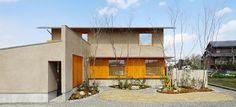 揖斐郡・大野町の工務店、株式会社野村建設のグループ会社として発足した「DNA-Design」の提案する新しい家づくりのかたち「clasic(くらしこ)」です。