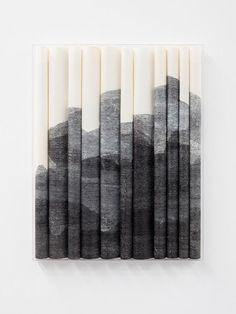 Terra | Jessica Wong | Manyung Gallery Group Wall Sculptures, Sculpture Art, Affordable Art, Art Plastique, Installation Art, Oeuvre D'art, Textile Art, Collage Art, Art Inspo