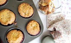 6 Ways to Bake Better Cupcakes #Goodfood