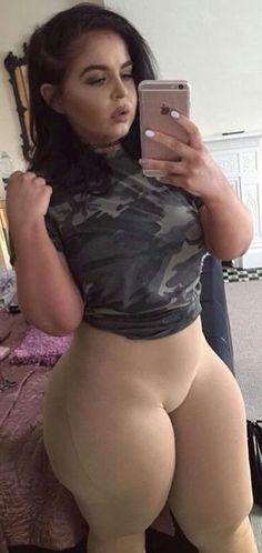 Black Pantyhose Up Thighs