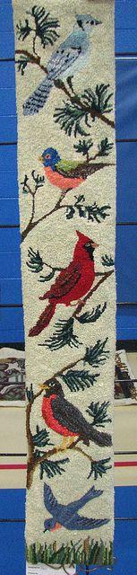 Bird Bell Pull | Flickr - Photo Sharing! Sooooooooooo PRETTY!!