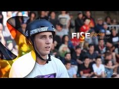 Highlight BMX PARK - FISE World Montpellier 2013
