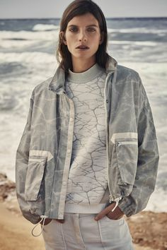 Belstaff Spring 2016 Ready-to-Wear Collection Photos - Vogue