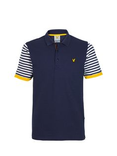 Lyle and Scott Lauder Lyle & Scott Golf Polo Shirt