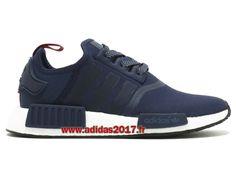 Adidas NMD R1 W - Chaussure de Running Pas Cher Pour Homme/Femme Collegiate Navy s76011