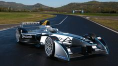 Formula E, the first ever all-electric global racing series, makes its debut this weekend in Beijing.