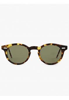 1d01e3447b8 10 mejores imágenes de Thom Browne sunglasses