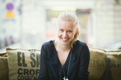 Unelmien uratarinat: Bloggaamisesta ammatti