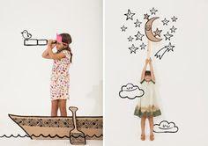 FASHIONISTAZINHOS por Gabriela Blanchet: Lançamento da Coleção de Verão 2014 - A Fábula