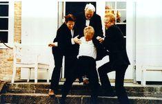 FESTEN dir. Thomas Vinterberg, Denmark/Sweden 1998, Saturday 1st December, 2.00pm, at Riverside Studios